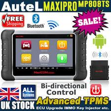 Autel MaxiDAS DS808 Car Diagnostic Scanner