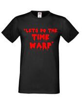 Camisetas de hombre negras rojos Gildan