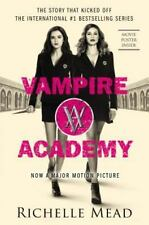 Vampire Academy: Vampire Academy 1 by Richelle Mead (2013, Paperback, Movie...