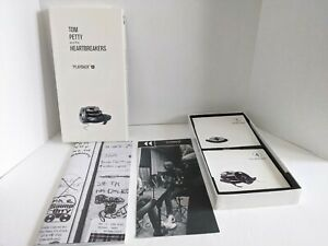 """Tom Petty and the Heartbreakers - """"Playback"""" Box Set - MISSING 2 DISCS"""
