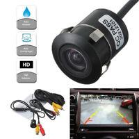 Waterproof Car Rear View Camera Reverse Backup Parking Night Vision 170° CMOS
