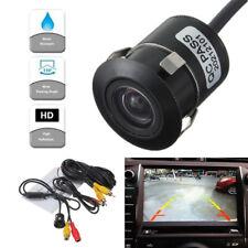 170° Car Rear View Camera Reverse Backup Parking Waterproof Night Vision CMOS US