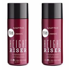 Matrix Style Link HEIGHT RISER Volumizing Powder 7g X2