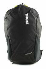 THULE Capstone Hiking Backpack 22L Men S / M Rucksack Tasche Obsidian Schwarz