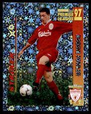 Merlin Premier League 97 - Robbie Fowler (Striker) Liverpool No. 259