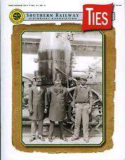 Ties Magazine 3rd Quarter 2017 Southern Railway Historical Association