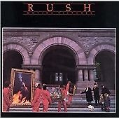 Rush - Moving Pictures (1997 Remaster)  CD  NEW/SEALED  SPEEDYPOST