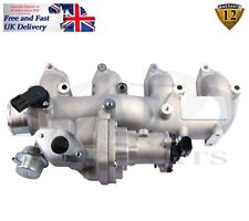 EGR VALVE+INTAKE MANIFO FOR FORD GALAXY S-MAX TRANSIT CONNECT 1.8TDCI 1668578