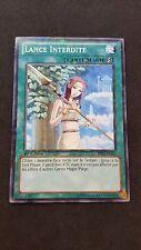 Yu-Gi-Oh ! Lance interdite BP02-FR162 STARFOIL