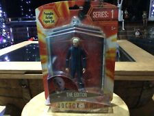 Doctor Who The Editor Figure