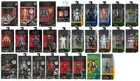 "Star Wars The Black Series 6"" Action Figure - 63 Variations to Choose 1/23/2021"