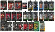 "Star Wars The Black Series 6"" Action Figure - 49 Variations to Choose 11/27/2020"