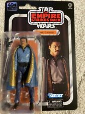 Hasbro Star Wars The Black Series The Mandalorian - Lando Calrissian 6in.