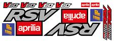 Aprilia RSV Mille Sticker Kit