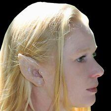 Elf Ear (Medium) Latex Prosthetics for fancydress, LRP, LARP