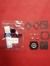 OEM Tillotson RK-23HS CARB REPAIR KIT ECHO CS-60 CS-900 CS-1200 READ DESC