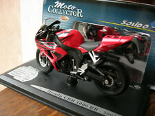 SOLIDO 1/18 MOTO HONDA CBR 1000 RR 2007!!!