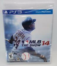 Mlb 14: el Videojuego Show Para Sony PlayStation 3 PS3 Nuevo y Sellado