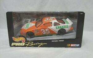 NASCAR Todd Bodine #35 Tabasco Hot Wheels Pro Racing 1:24 Diecast Vehicle 1997