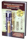 Lee MODERN RELOADING  2nd edition 2019 by Richard Lee #90277 new!