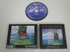 STRATOVARIUS/HUNTING HIGH AND LOW(NUCLEAR BLAST 27361 64632) CD ALBUM