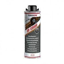 TEROSON STONE CHIP BLACK SB S3000 1 LT