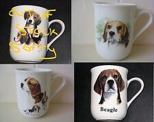Beagle Design Coffee Mug - NEW -  MUST L@@K  - choice of 13 Great Designs