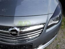 Headlight Eyelids for Opel / Vauxhall Insignia A 13-17 bad look