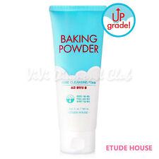 Etude House Baking Powder Pore Cleansing Foam Upgrade 160ml NEW ***US SELLER***