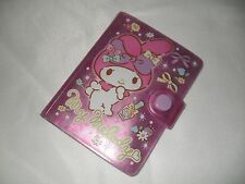 New 2015 Sanrio MY MELODY Card Holder