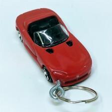 Maisto Fresh Metal Red 1997 Dodge Viper RT/10 1:64 Diecast Keychain Gift