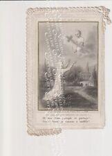 Oud Doodsprentje DP A-M Fierens Beervelde 1871