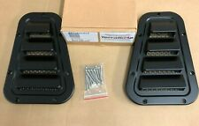 Terrafirma Land Rover Defender Sport Wing Top Vents Grills TF272