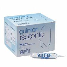 QUINTON ISOTONIC 30 AMPOLLAS BEBIBLES 232373   100 % ORIGINAL