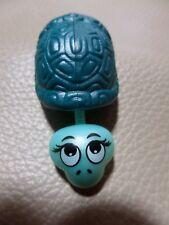 2004 Kinder Ü-Ei Schildkröte Lisa + Die Drei von der Sonnenfarm C-100 Spielzeug