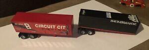 Nice Used Tyco US-1 Trucking & AFX Trailer Lot of 2 Custom Trailers