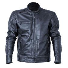 Motorrad-Jacken in Größe 54 im Retro-Stil aus Leder