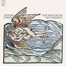 Leonard Cohen - New Skin for the Old Ceremony [New Vinyl]