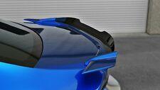 Cup Dachspoiler Heckspoiler für Toyota GT86 Spoiler Splitter Rear ABS Coupe