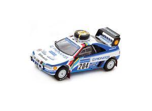 Peugeot 405 T16 Grand Raid (Ari Vatanen - Paris Dakar Rally 1988) S5615