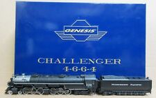 Athearn Genesis G97234 Northern Pacific 4-6-6-4 Challenger 5138 w/Sound HO Scale