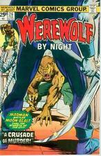 Werewolf by Night # 26 (Don Perlin) (USA, 1975)