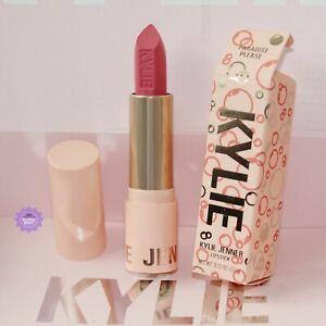Kylie Cosmetics Paradise Please Matte Lipstick **100% GENUINE** Brand New Summer