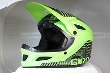 Giro Disciple MIPS Downhill Helmet - Matte Lime Dazzle, Small (54-56cm)
