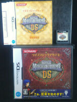 Quiz Magic Academy DS-Nintendo DS-2008-NTR-YZKJ-JPN-JP Import