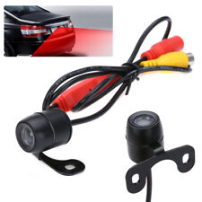 Quality Car Reversing Rear View Reverse Backup Parking Camera IR Night Vision