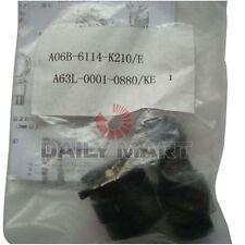 Brand New Fanuc A06B-6114-K210#E/JAE Brake Joint 4 Holes Straight Oxygen Welder
