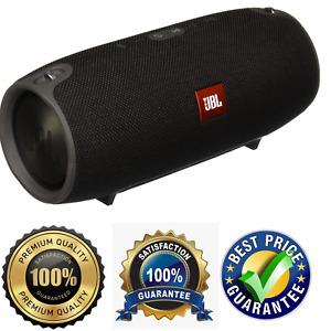 New JBL Portable Mini Speaker Xtreme Bluetooth Waterproof Black Wireless Stereo
