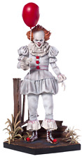 IT (2017) - Pennywise Deluxe 1/10th Scale Statue