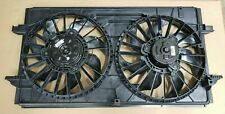 22719384 NOS GM 06-10 Pontiac G6 Malibu 3.5L Electric Cooling Fan Assembly OEM